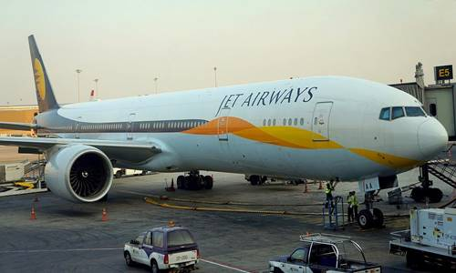 Tata Group acquire major stake loss-making Jet Airways