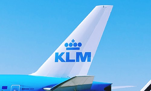 air-france klm winding tree blockchain benefits