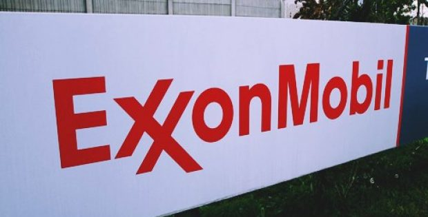 exxon-mobil contributes tax carbon emission