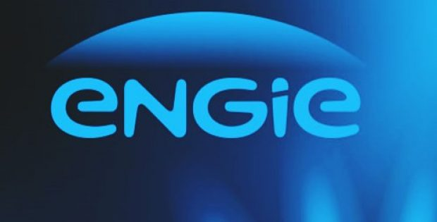french energy firm engie