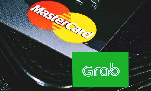 grab mastercard offer debit cards customers