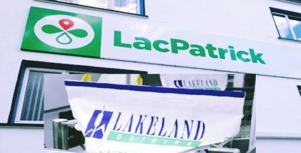 irish firms lakeland lacpatrick merger deal