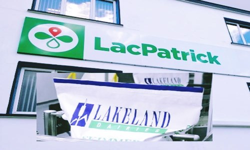 irish firms lakeland lacpatrick merger deal