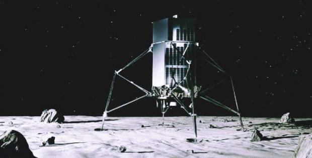 ispace ties aerospace firms build lunar landers