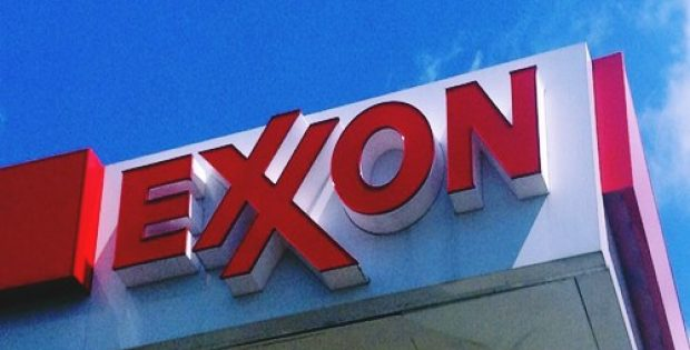 legal charges against exxon misleading investors