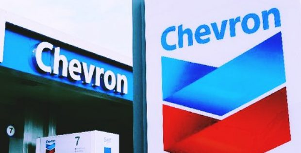 oil magnate chevron becomes firm exit ncs