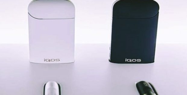 philip morris launches iqos devices sales