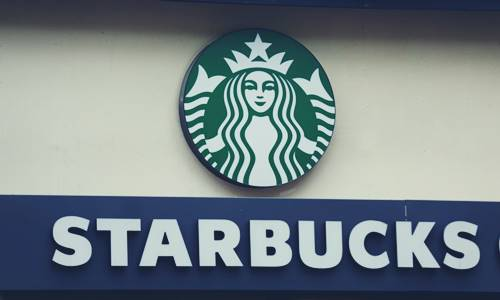 Starbucks' first U.S. sign language store debuts in Washington D.C.