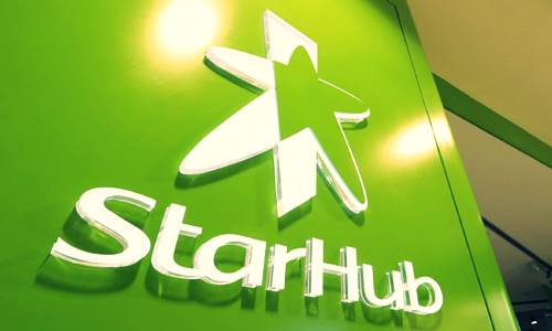 StarHub's operational efficiency program calls for 300 job cuts