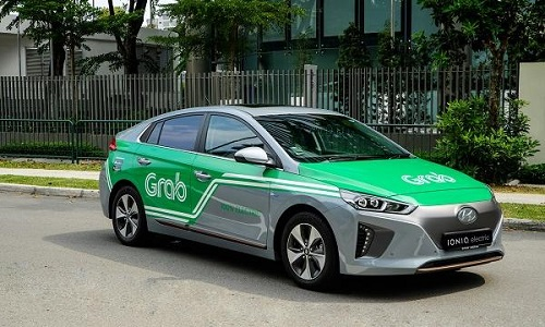 Kia, Hyundai jointly invest $250m in Grab to help develop EV programs