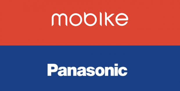 Panasonic, Mobike collaborate on IoT-based electric-assist bikes