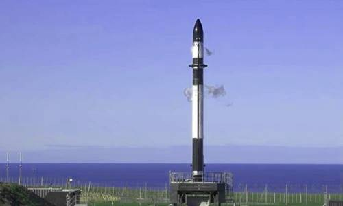 Rocket Lab introduces seven payloads with its first commercial launch