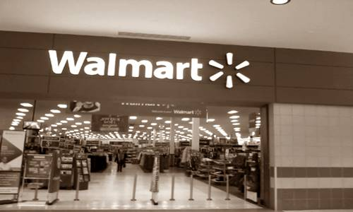 Walmart plans to launch retail AI lab within its store in New York