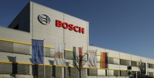 Bosch, Amadeus & Chrome River's union to digitalize business travel