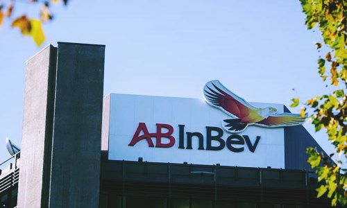 AB InBev enters the cannabis industry