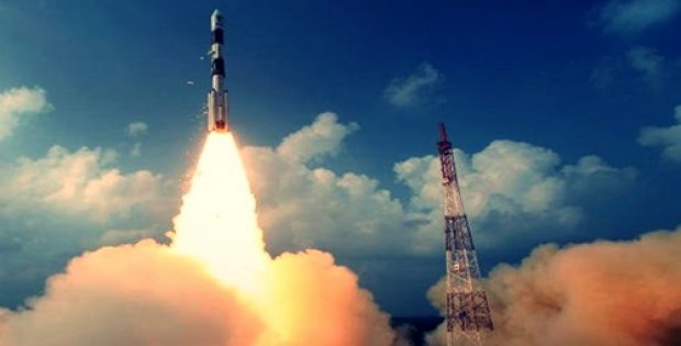 ISRO successfully launches