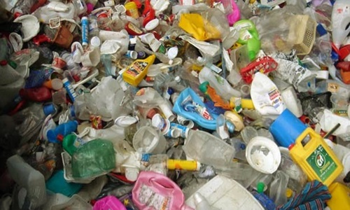 Non-biodegradable plastic bags to be banned in Austria by 2020