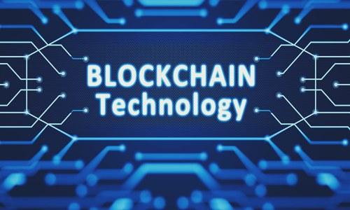 blockchain technology company Doc.com