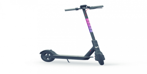 Lyft teams up with Segway-Ninebot to launch more durable scooters