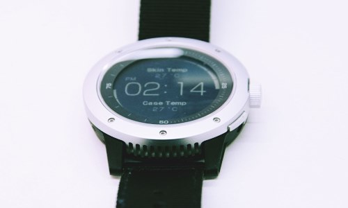 Matrix to unveil charging-free PowerWatch