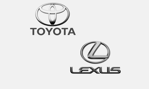 Toyota & Lexus vehicles to be equipped with 4G LTE by AT&T and KDDI