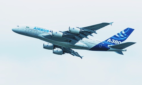 Airbus to scrap A380 superjumbo production, deliveries to end in 2021
