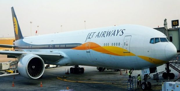 Jet Airways pledges over INR 1500 crore in FDs with SBI to stay afloat