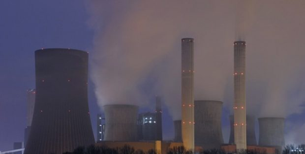 Key investors recommend HSBC to stop financing coal-powered plants