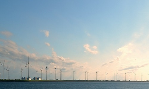 UK set to source a third of its electricity from offshore wind by 2030