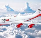 Boeing's Dreamliner amid scrutiny after claims of safety concerns